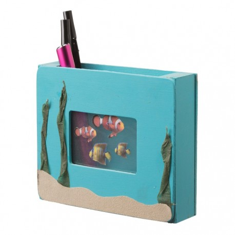 Aquarium Penholder