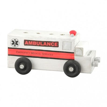 Ambulance Penholder