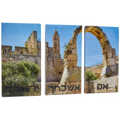 Yerushalayim Panorama