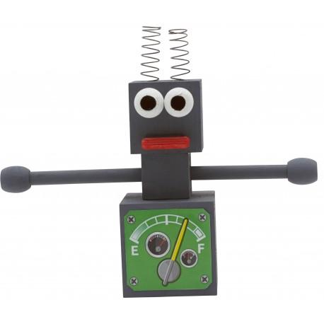Robot Pen Holder