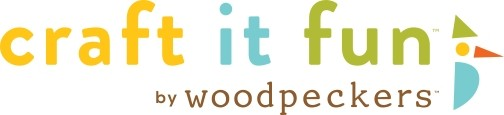 Craft It Fun by Woodpeckers